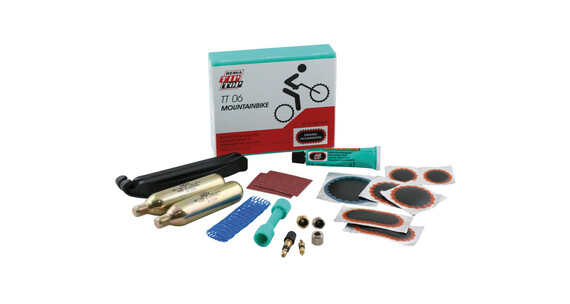 Tip Top TT06 Reparatur-Sortiment